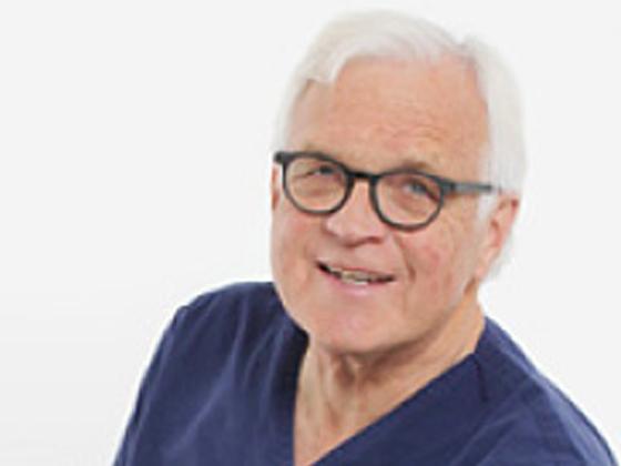 PROF. DR. DR. KONRAD WANGERIN